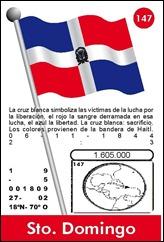 REP DOMINICANA 147