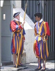 Vatican_City_Swiss_Guards