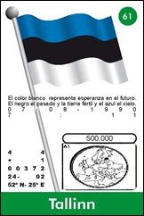 ESTONIA 61