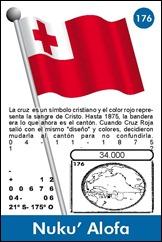 TONGA 176