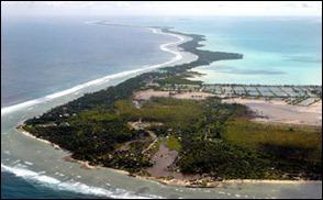 Tarawa south