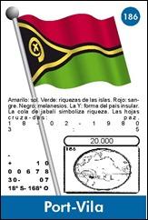 VANUATU 186