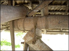 tarawa --sin clavos