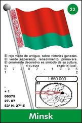 BIELORRUSIA 22
