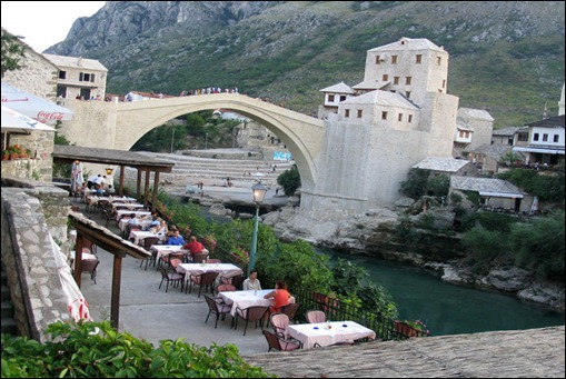 BOS Mostar_-_Stari_Most
