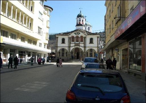 BULG Gabrovo