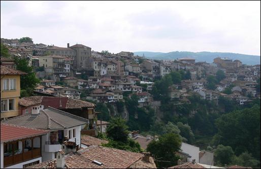 BULG Veliko Tarnovo