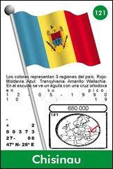MOLDAVIA 121