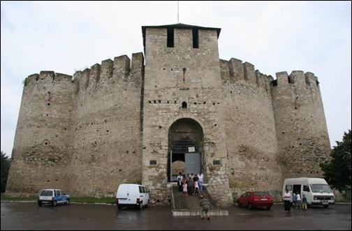MOLD Soroca_Fortress-Soroca