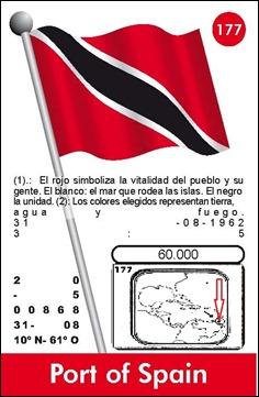 TRINIDAD Y TOBAGO 177