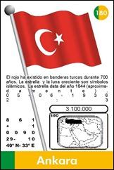TURQUÍA 180