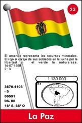 BOLIVIA 23