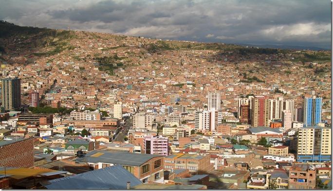 Bolivia-LAPAZ
