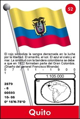 ECUADOR 52