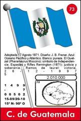 GUATEMALA 73