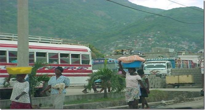 HAIT Cap_Haitien_Haiti