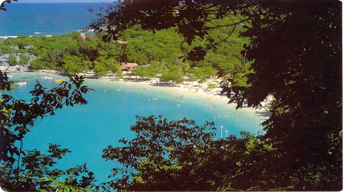 HAITI labadie_bch Labadie Beach, about 40 minutes outside Cap Haitien