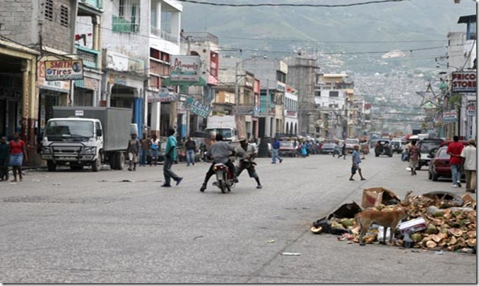 HAIT port-au-prince11