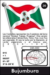 BURUNDI 30