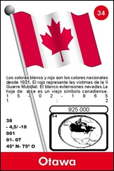 CANADA 34