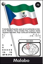GUINEA ECUATORIAL 75