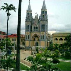 GUIN MALABOcatedral