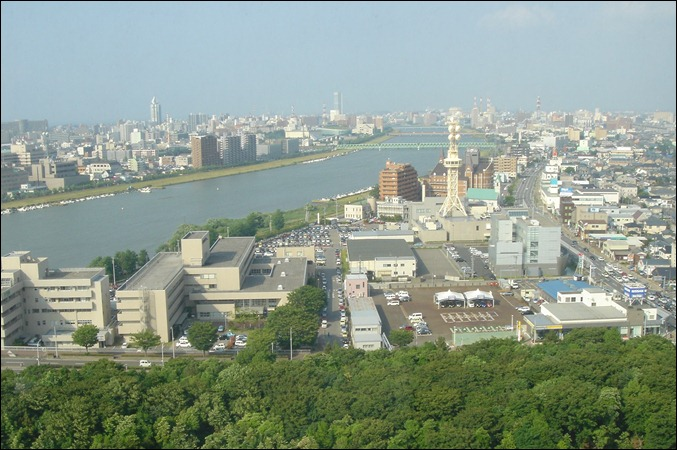 JAPNiigata City