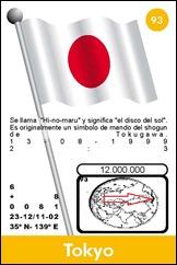 JAPON 93