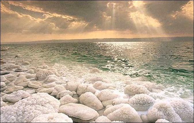 JORdead-sea