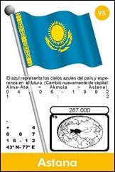 KAZAJISTÁN 95