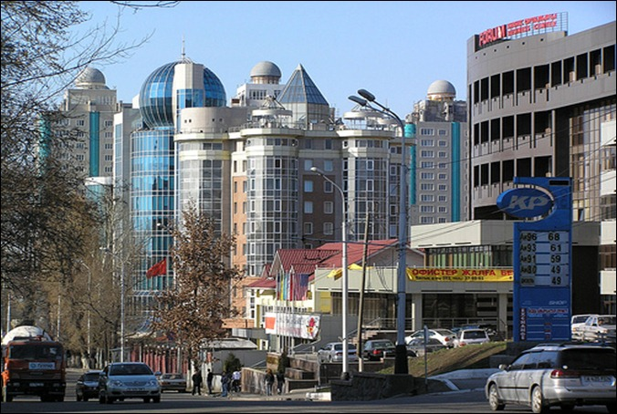 KazahkstanAlmaty