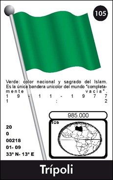 LIBIA 105