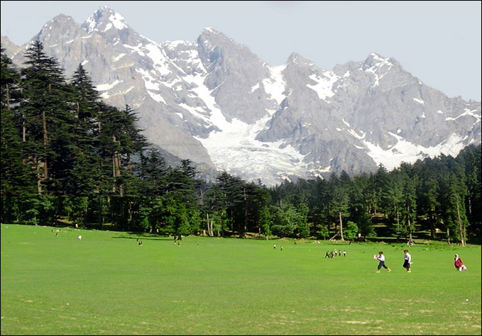 PAK Swaat Valley