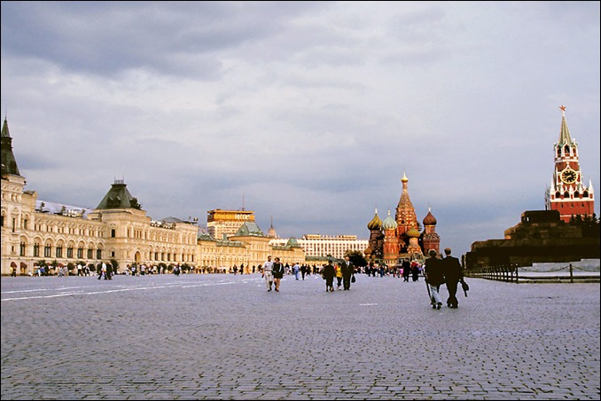 RU Red_Square_and_Kremlin,_Moscow,_Russia
