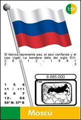 RUSIA 150