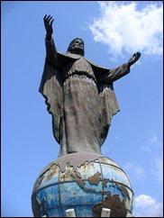 TIM christ-statue-dili