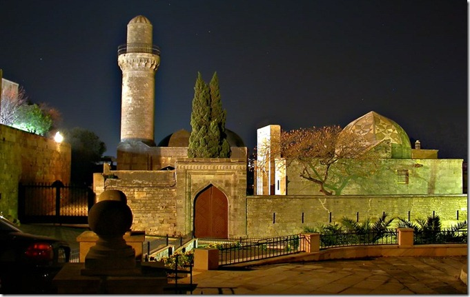 AZER hotel_azerbaijan