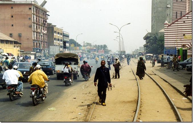 BEN Cotonou_town