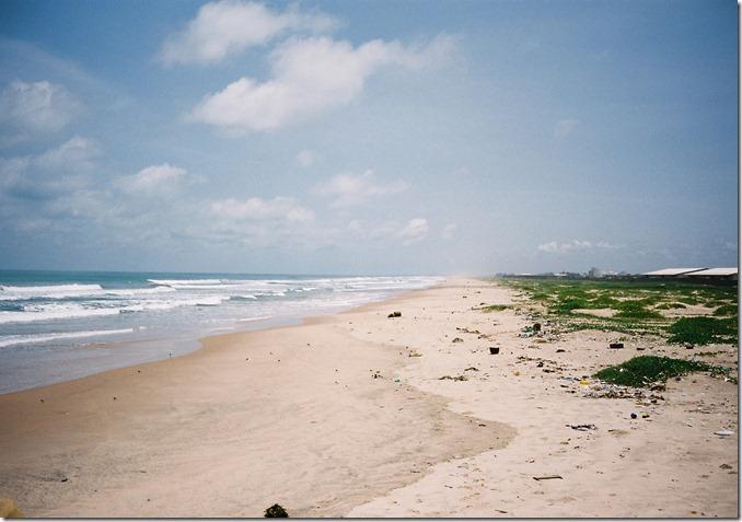 BENI COTO BEACH