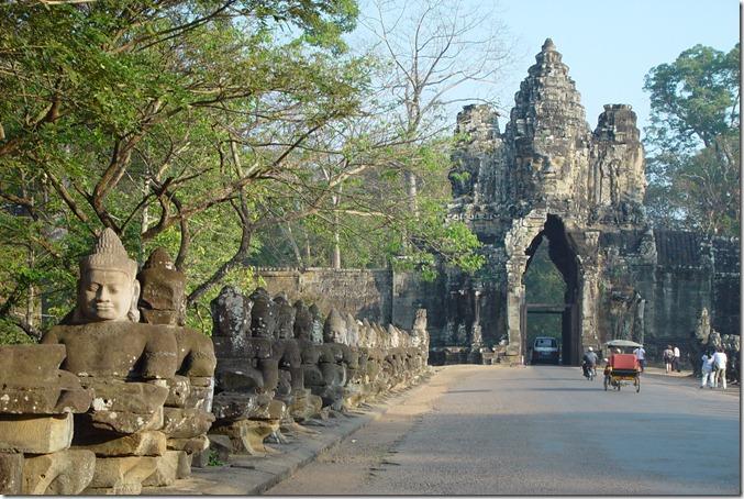 CAM Angkor Thom