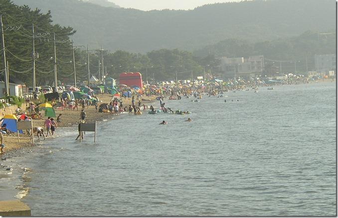 COR S Jang_Gyeong_Beach