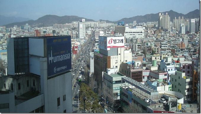 COR S -gwangju-