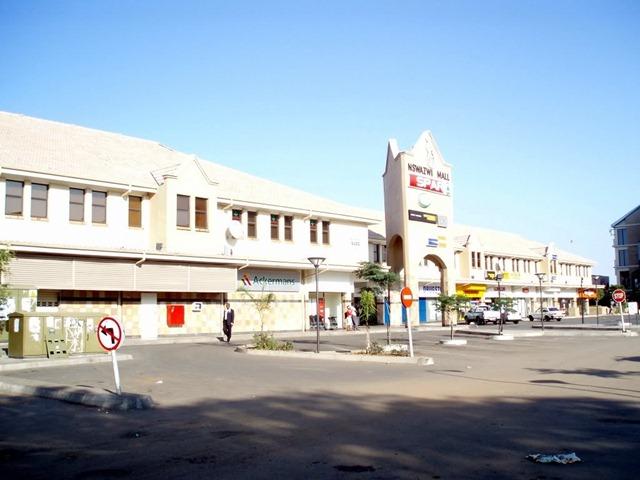 Selibe-Phikwe Botswana  city images : Las ciudades: Gaborone – Francistown […] [ easyviajar.com/botsuana ...