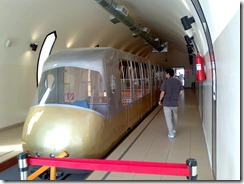 OM Al Hoota Cave Train