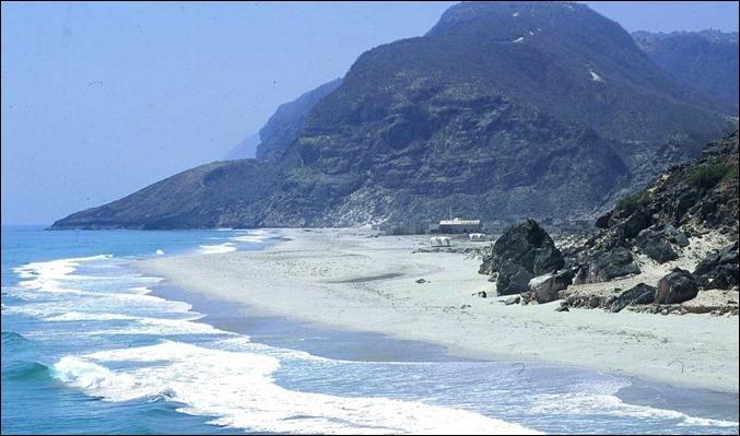 OM doqum-beach