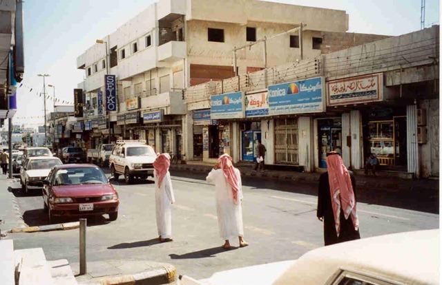 Khamis Mushayt Saudi Arabia  City new picture : Khamis Mushait – Khamis Mushait