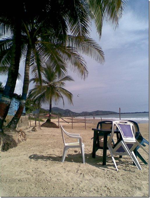 SIERRA LUMLEY BEACH