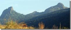 SIERR MT BINTUMANI