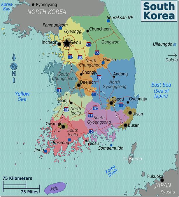 South_Korea-MAPA