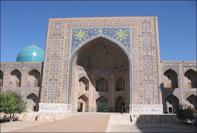 UZBEtashkent